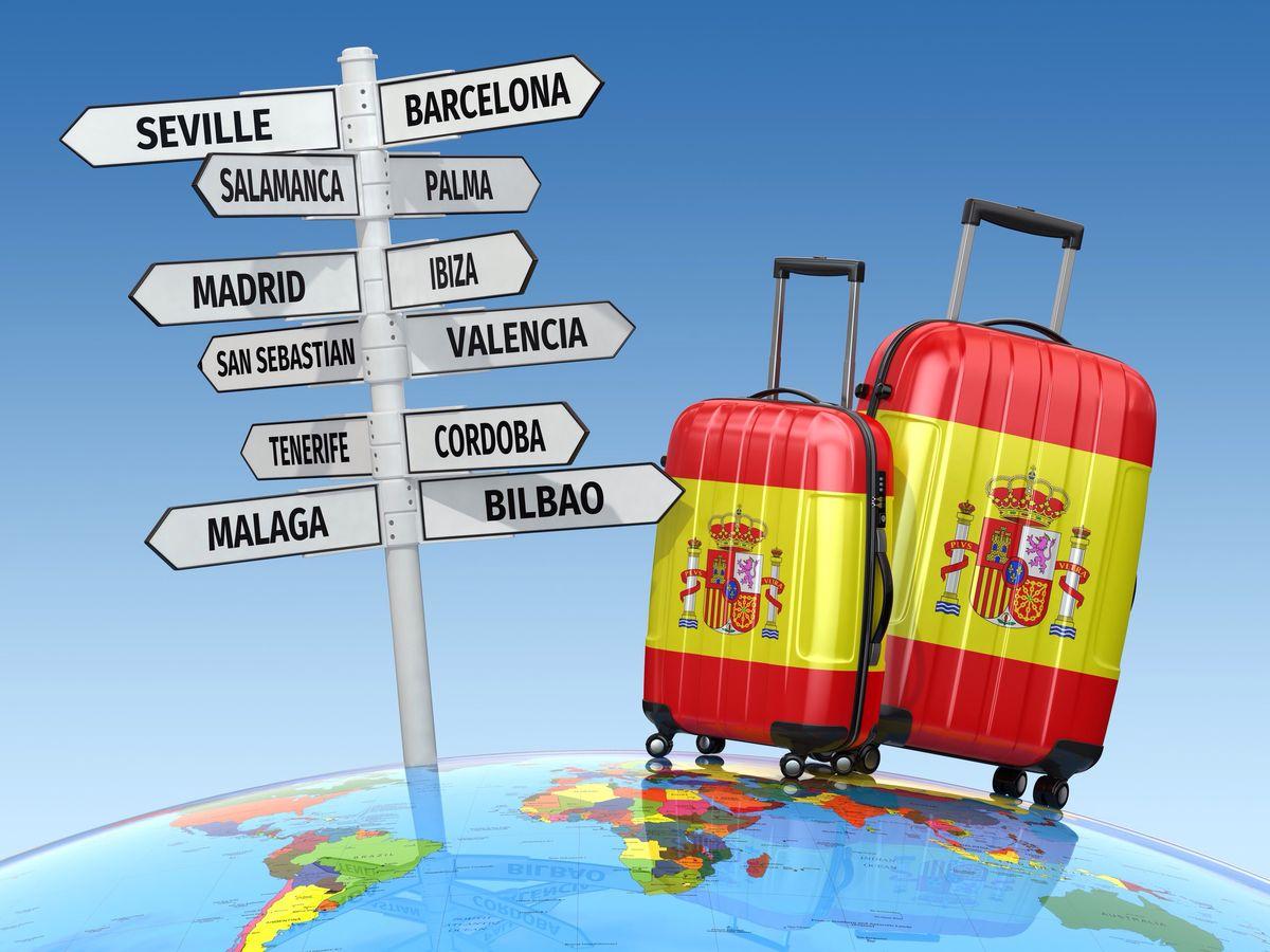 Куда переехать на ПМЖ в Испании?