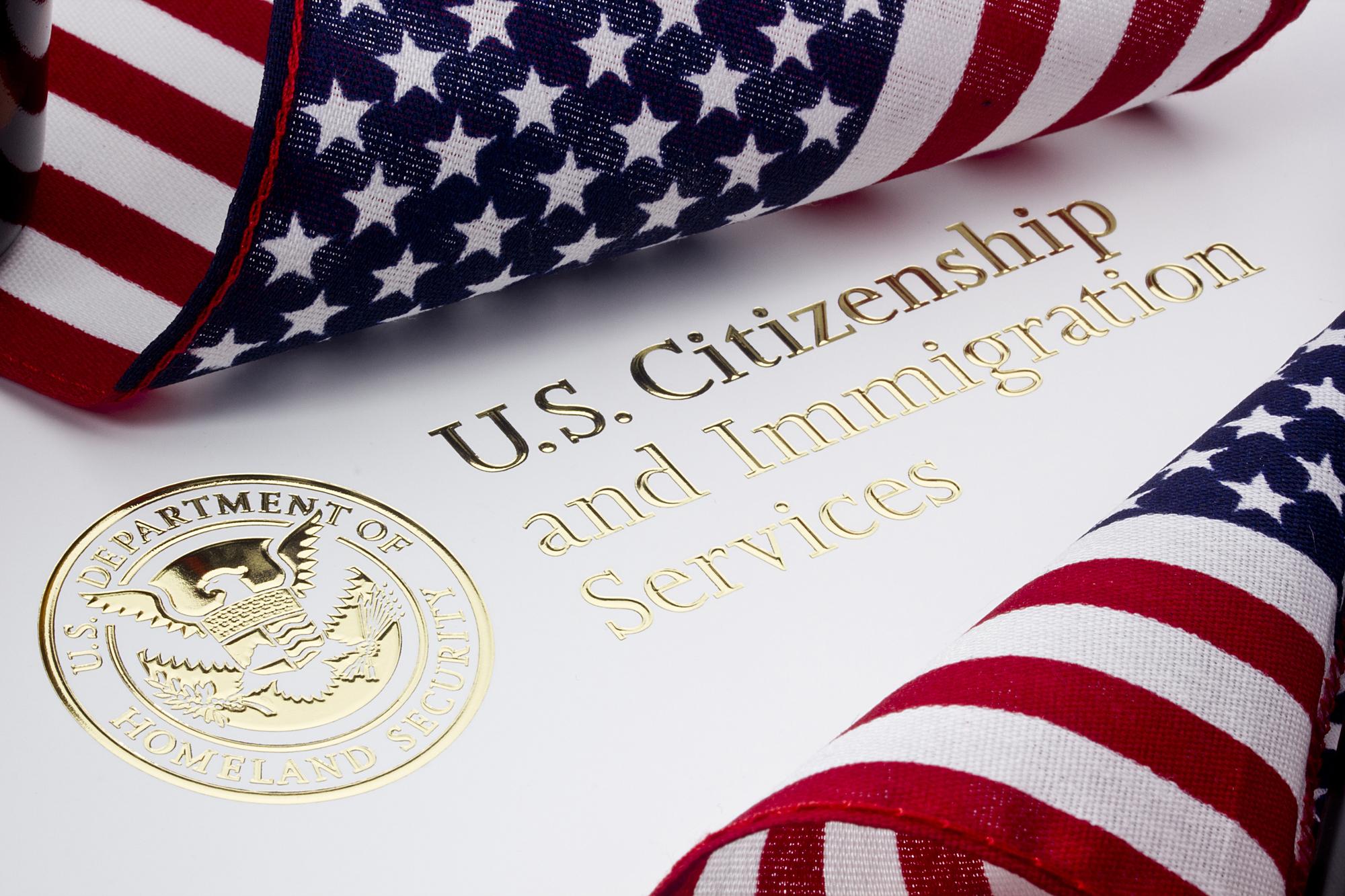 Иммиграционная служба США