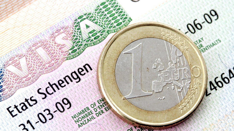 Деньги для получения шенгена