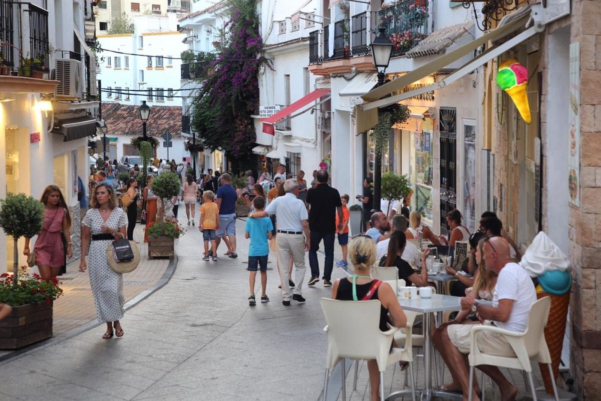 Размеренная жизнь эмигранта в Испании