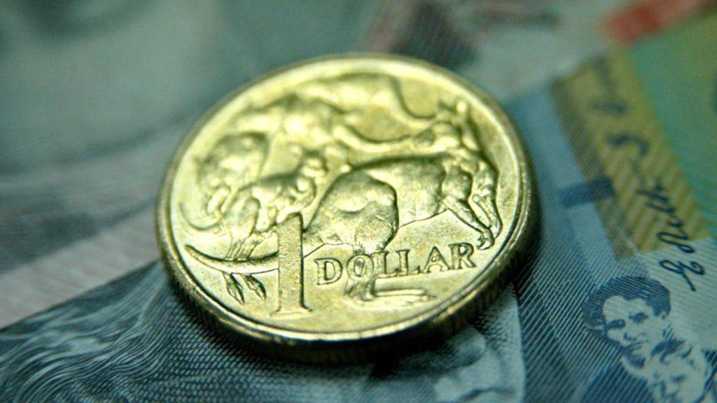 Австраллийский доллар - национальная валюта