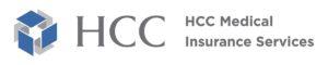 HCC страхование: логотип компании
