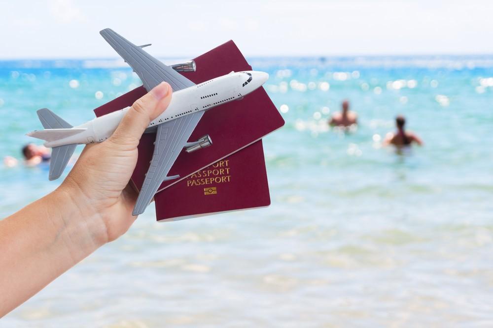 Продление визы на Мальдивах