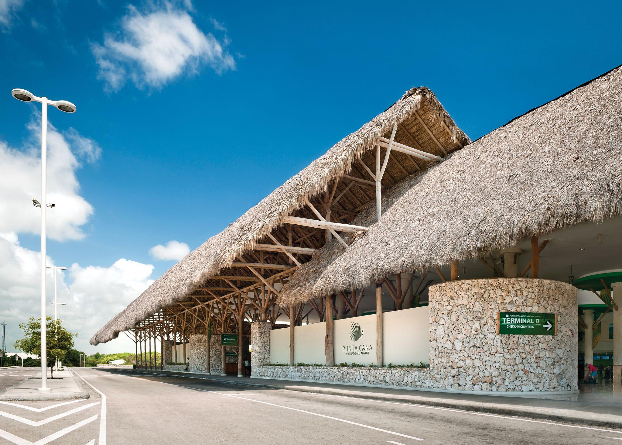 Международный аэропорт Пунто Кана